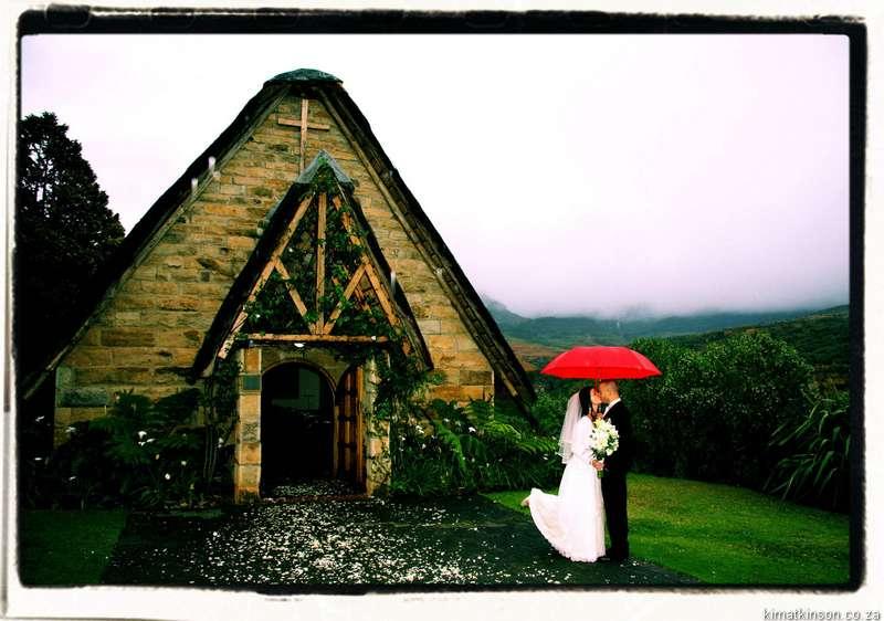 Talita & Ferdi Wedding